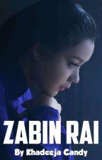 ZABIN RAI by KhadeejaCandy
