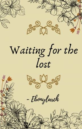 Waiting for the lost by EbonyLarch