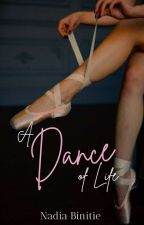 A Dance of Life by nadi_binitie