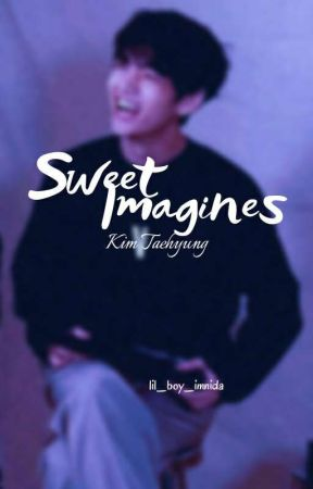 Kim Taehyung - Sweet Imagines by lil_boy_imnida
