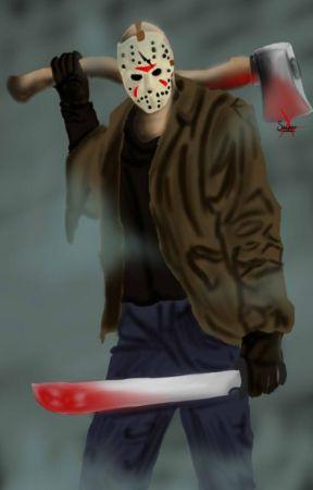 Immortal Slasher meet Zombies(Jason  Male Reader X Highschool of the Dead) by Astro_Reaper22
