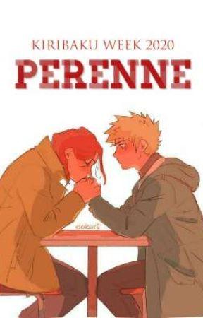 Perenne. [KiriBaku Week 2020] by searchingmymind