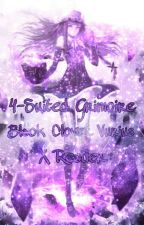 4-suited grimoire Black Clover Various x Reader by AlyssAnime