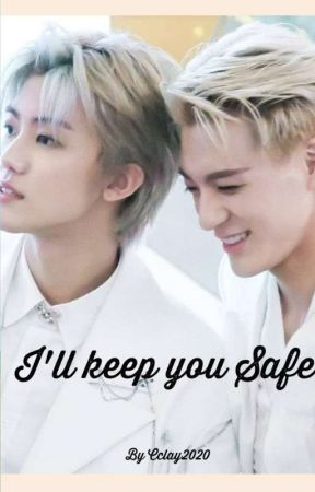 I'll Keep You Safe  (nomin)  by cclay2020