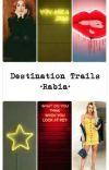 Destination Trails - Rabia cover