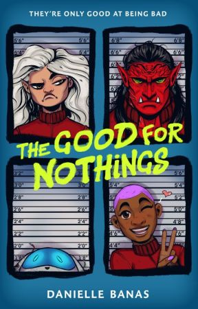 The Good for Nothings [EXCERPT] by tasting_stars