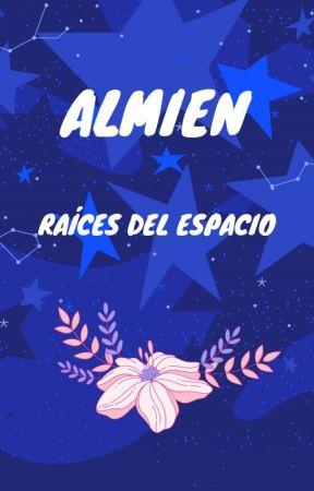 Almien II. Raíces del Espacio 🌌 (KaiSoo) by Natibel94