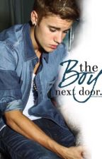 The Boy Next Door by writtenbykara