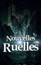 Nouvelles des ruelles by Chetiflo