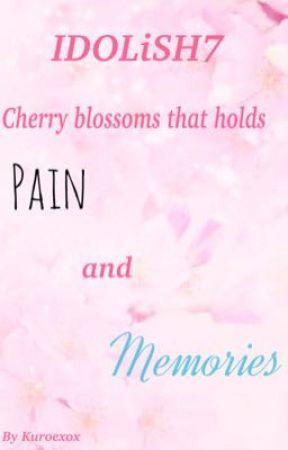 Cherry blossoms that holds pain and memories by kuroexox