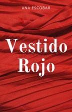 Vestido Rojo by AnaEscobarF