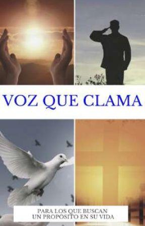 VOZ QUE CLAMA by TheoVicalud