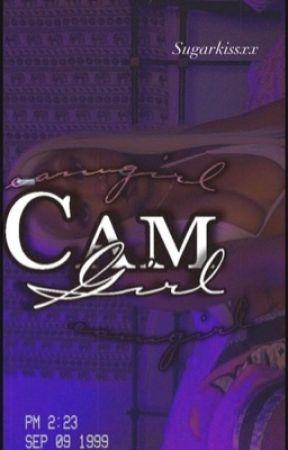 Cam Girl by sugarkissxx