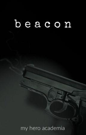 Beacon || My Hero Academia by absolute_bullsnake