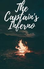 The Captain's Inferno- A Captain America Love Story by Al_Donna