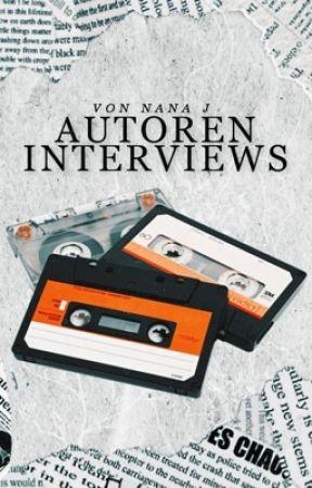 Autoren Interviews 2020 beendet by talentlessnana