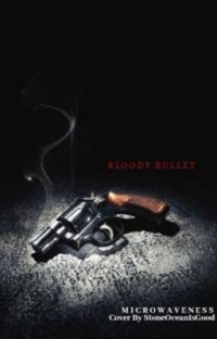 Bloody Bullet (rewrite) cover