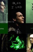 Never enough[Loki x reader] by multifandom_imagine8