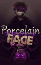 Porcelain Face | Anxceit by WaokeVale