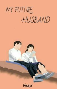 MY FUTURE HUSBAND cover