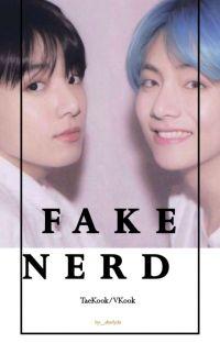 FAKE NERD (Taekook/Vkook) cover