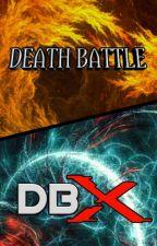 Death Battle | DBX by ElectroSkull101