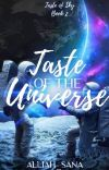 Taste Of The Universe cover
