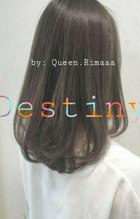 Destiny by SulisHapsariDelima