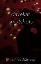 davekat smutshots by marineeds2sleep