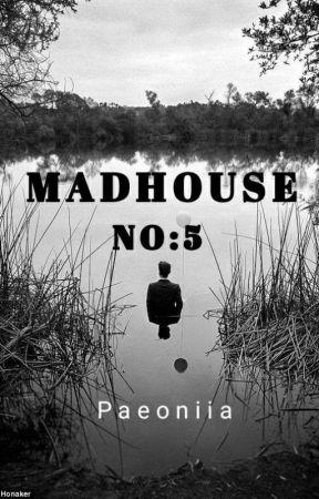 Madhouse NO:5 / TAEKOOK by paeoniia