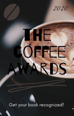 The Coffee Awards 2020 by Sniperbait