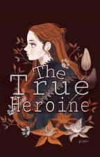 The True Heroine ni dysphemism