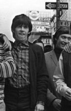 Great photos of the Rolling Stones  by LouDaLannister