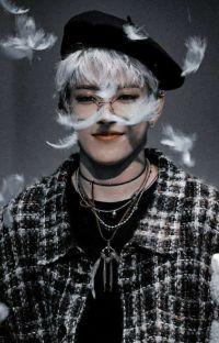Declaration - Kim Hongjoong cover