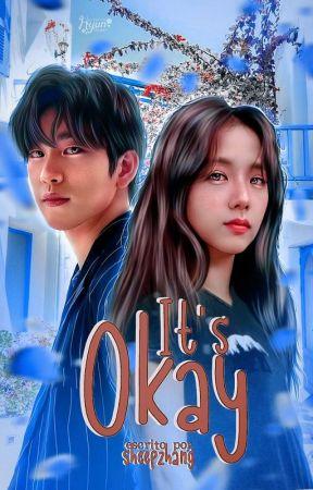 It's Okay | JinJi by sheepzhang