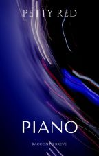 Piano by ClaudiaAntolini