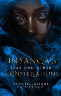 Inyanga's Star and Other Constellations cover