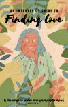 An Introvert's Guide To Finding Love cover