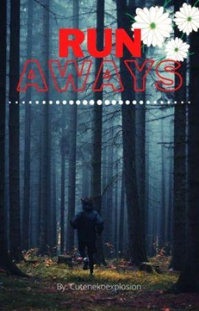 Runaways by Cutenekoexplosion