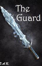 The Guard (Elsa x Fem Reader) by elsa_snowflake1