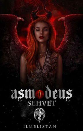 Asmodeus 💧 Şehvet 💧 by ilmelistan