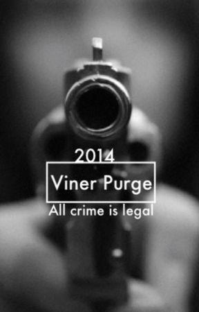 Viner Purge by Purgingviners