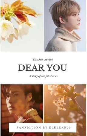 [YUNJAE] Dear You by elebear25