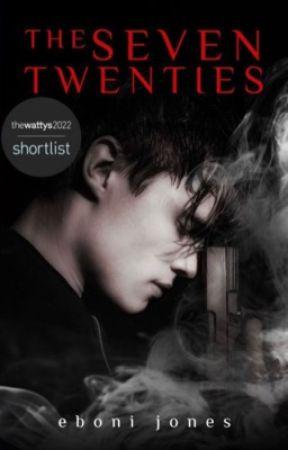 The Seven Twenties by EboniiOnWatt