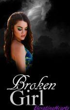 Broken Girl by ElevatingHearts