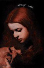 strange magic . . . ahs coven by damnwinger