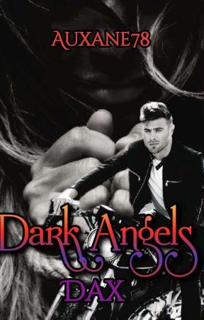 Dark Angels - Dax by Auxane78