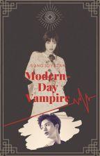 Modern-Day Vampire [EDITING] by sungjoystan