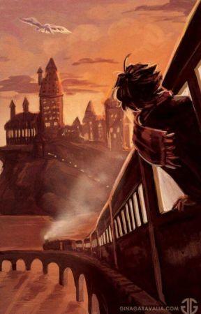 Rose Dumbledore DeStefano x Male Hufflepuff Reader by -80sMIRANDA-CHANDLER