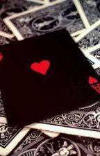 O jogo do amor 1 by EmmillyVitria